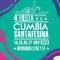 Se viene la 4ta Edición de la Fiesta Nacional de la Cumbia Santafesina