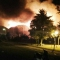 Incendio en Papelera de Tacuarendi