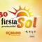 Romang: Nueva edición de la Fiesta del Sol