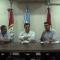 Convenio de trabajo entre provincia y empresarios locales