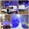 Recuperan camioneta robada a la Comuna de Tacuarendí