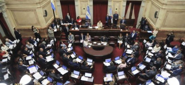 Senado convirtió en ley nueva promoción para la economía del conocimiento
