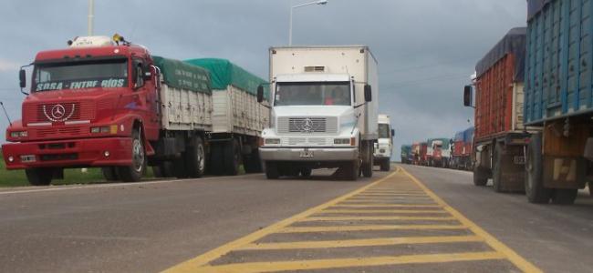 Se celebra hoy en Argentina el Día del Camionero