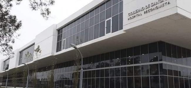 Información Oficial del Hospital Central Reconquista