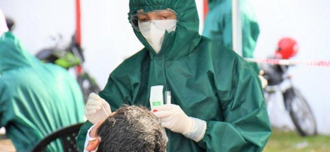 Otro paciente recuperado y sólo quedan 8 casos activos de covid-19 en Corrientes
