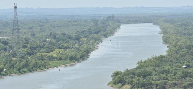 El río Paraná crece de forma sostenida y en febrero llegaría a los dos metros