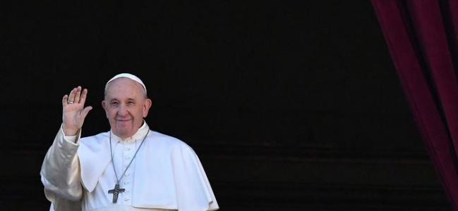 El Papa reza por los que buscan soluciones a la crisis causada por el coronavirus