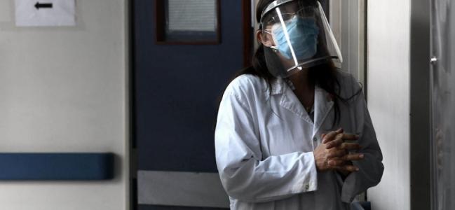 Coronavirus: informan 113 nuevos fallecimientos y 11.674 casos positivos