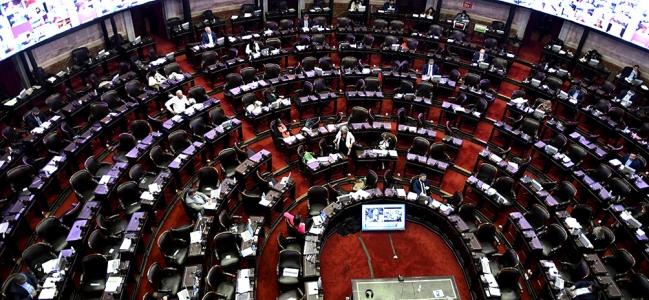Diputados aprobó el Presupuesto 2021 y ahora deberá ser analizado por el Senado