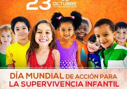 Día Mundial de Acción para la Supervivencia Infantil
