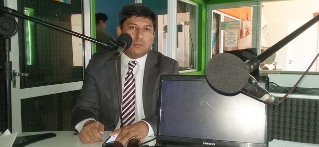 Fiscal Ríos sobre caso Vouilloz: