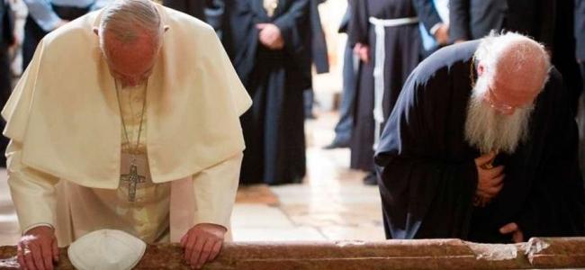 Hoy inicia la Semana de Oración por la Unidad de los Cristianos