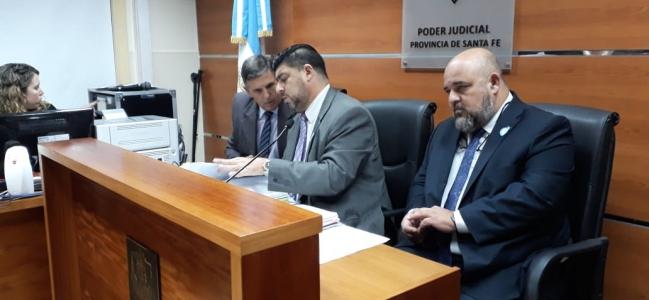 Veredicto del Tribunal por crimen del matrimonio Rodríguez, ocurrido en Villa Guillermina, en el año 2016. Prisión perpetua para Gómez Serra y absolución para Paredes