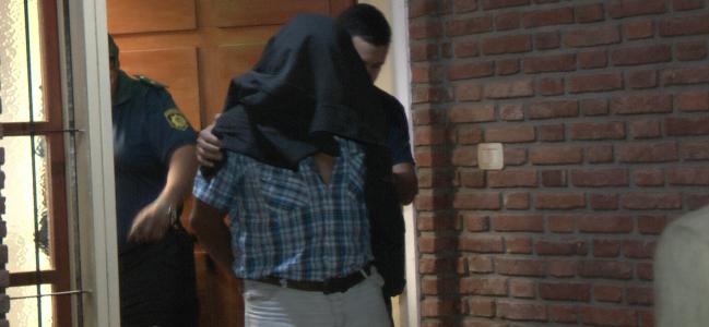Caso de abuso sexual en San Antonio