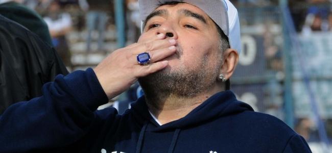 """Maradona murió de un """"edema agudo de pulmón"""" y una """"insuficiencia cardíaca"""""""