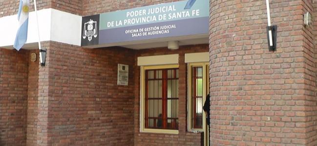 Hoy 14 de febrero la Cámara Penal de Vera confirmó la condena a Ramón Oviedo a 8 años de prisión por abuso sexual.