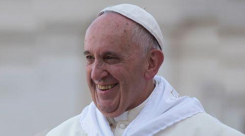 El Papa Francisco da este breve mensaje en el Día Internacional de la Paz