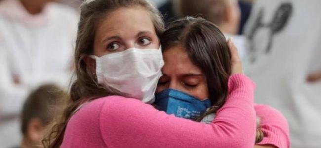 Fallecieron dos mujeres y son 26 las muertes por COVID -19 en Argentina