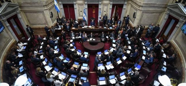 Mauricio Macri envía este lunes al Congreso el proyecto del nuevo Código Penal