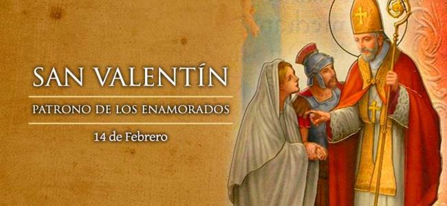 Día de San Valentín: por qué se festeja el 14 de febrero el día de los enamorados