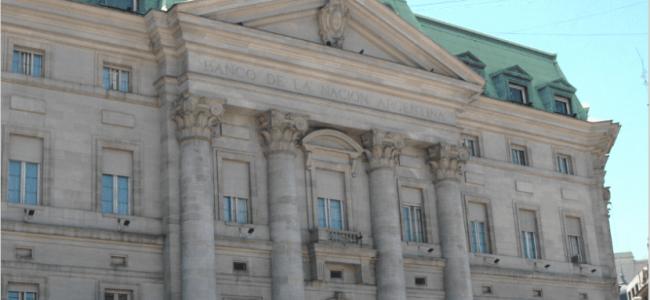 El Banco Nación tomó $ 5.000 millones de Anses para palear su falta de liquidez