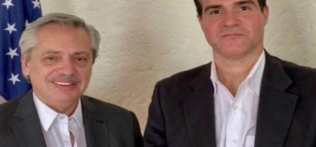 Dura advertencia de EEUU a Fernández por Bolivia y Venezuela