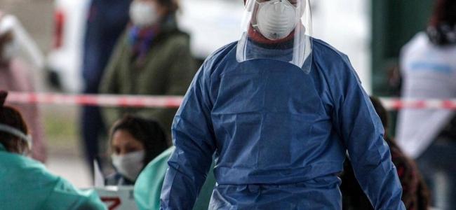 Argentina: 14.308 nuevos casos y 430 muertes en las últimas 24hs