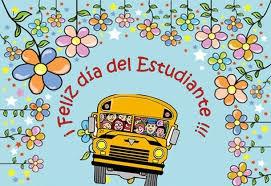 Día Internacional de los Estudiantes y de la Primavera