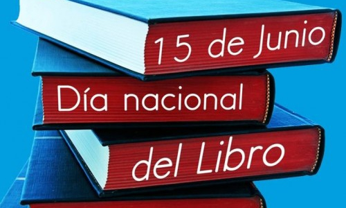 15 de Junio se celebra el Día del Libro