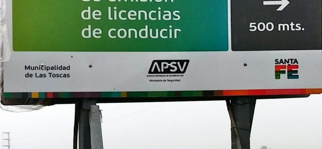 Ponen en marcha la nueva Licencia única de conducir