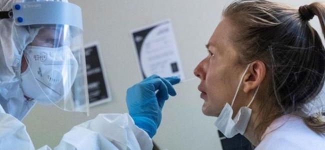 Se produjeron otras 21 muertes por coronavirus en el país