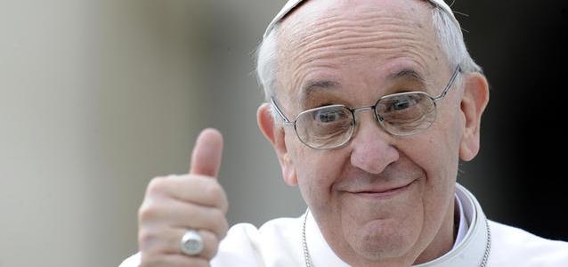El Papa Francisco le escribió una carta a los argentinos: