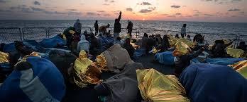 Hoy, 20 de Junio, también se recuerda el día mundial de los Refugiados
