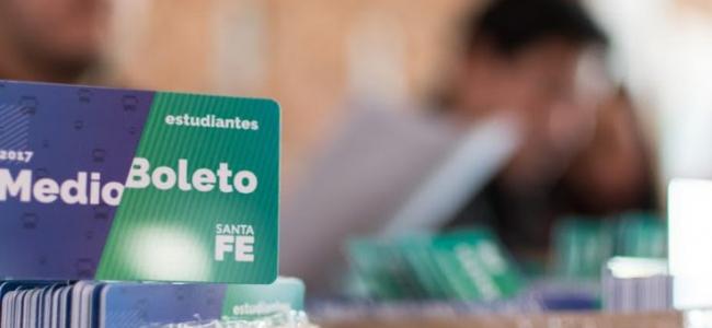 Medio Boleto: A partir de abril se podrán tramitar las nuevas credenciales