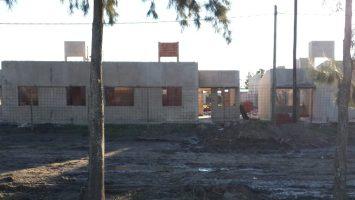 La provincia sorteará 36 viviendas en Las Toscas