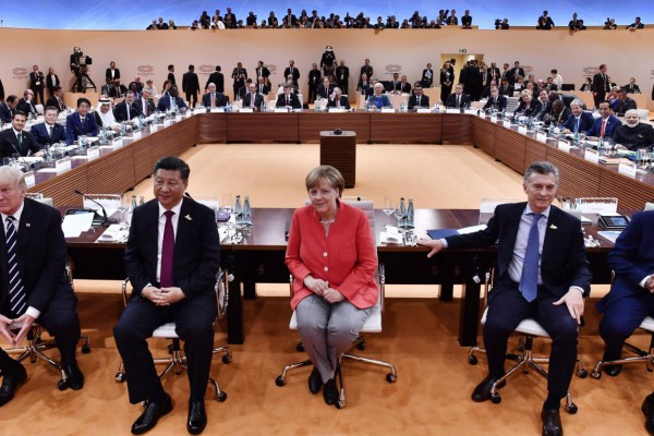 macri presidentes g20