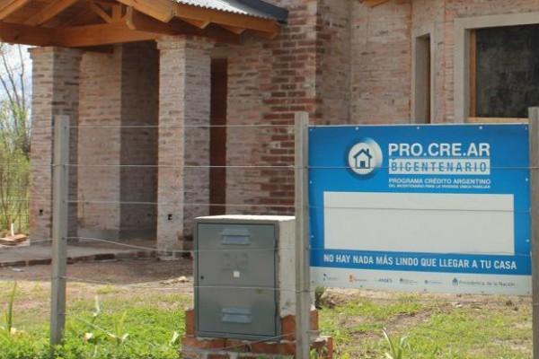 La entidad destinará ese monto para el desarrollo de la línea de créditos para construcción de vivienda nueva o usada.