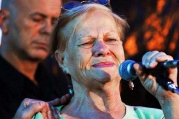 Norma Marotti.