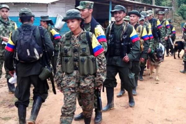 El grupo guerrillero anunció su lanzamiento tras firmar en noviembre pasado un acuerdo para superar más de medio siglo de conflicto armado