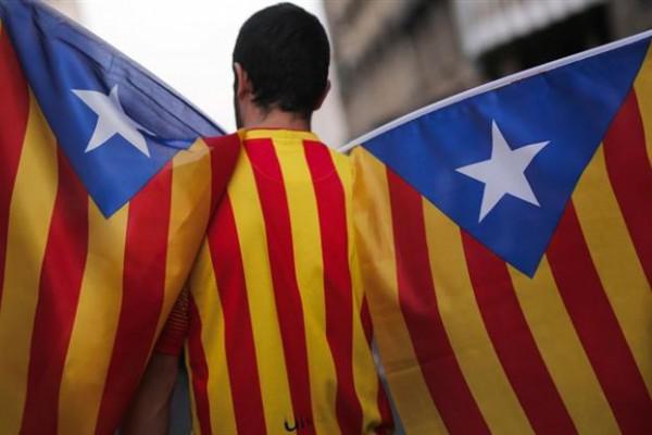 Los partidos Junts Pel Sí y la CUP, que tienen mayoría en el Congreso, pidieron una sesión para discutir la declaración