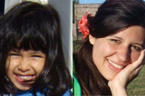 La porteña María Cash tenía 29 años cuando desapareció el 4 de julio de 2011 mientras viajaba por el norte argentino rumbo a Jujuy. Sofía Herrera tenía tres años cuando desapareció mientras se encontraba con su familia en un camping cercano a la ciudad de Río Grande, en Tierra del Fuego.