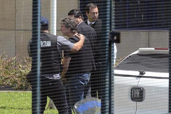 El exvicepresidente continúa alojado en el Hospital Penitenciario de la cárcel de Ezeiza.