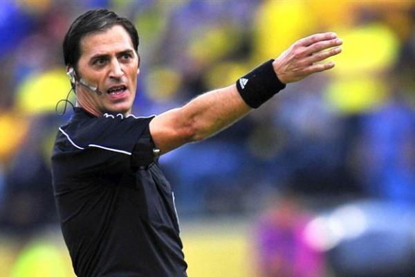 Mauro Vigliano dirigirá River-Deportivo Morón, por Copa Argentina.