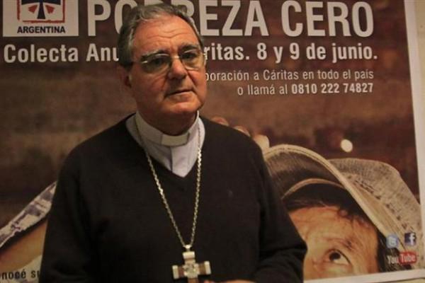 El actual obispo de San Isidro Oscar Ojea será el nuevo presidente de la Conferencia Episcopal Argentina.