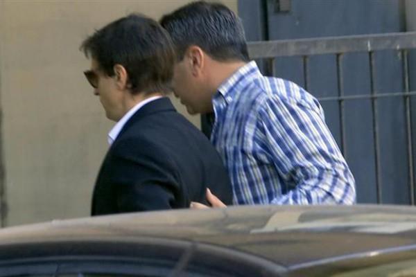 El único imputado como partícipe necesario del asesinato del fiscal le dijo al juez Ercolini que el fiscal lo llamaba