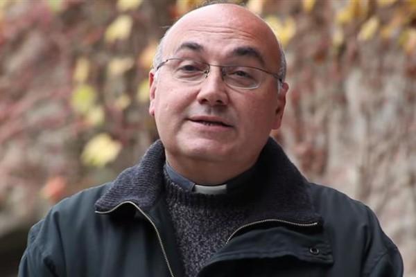 Sergio Alfredo Fenoy (captura de video)