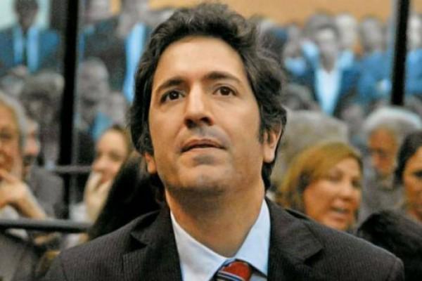 Casanello: La causa contra Báez iría a juicio antes de fin de año