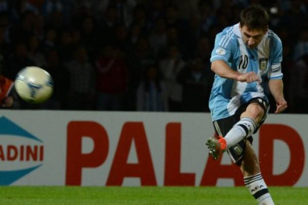 Eliminatorias: se agotaron las entradas para Argentina-Bolivia