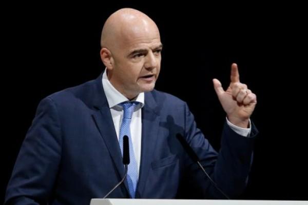 Elecciones FIFA: Gianni Infantino es el nuevo presidente