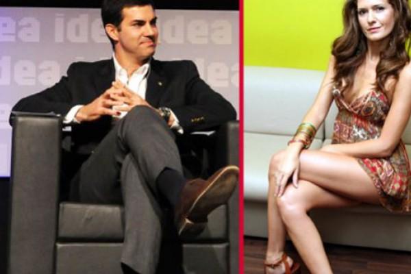 Urtubey confirmó que está de novio y enamorado de Macedo